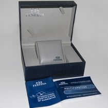 Festina Box mit Papiere und Glied