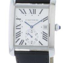 Cartier Tank Men's Watch W5330003