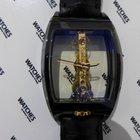 Corum GOLDEN BRIDGE BLACK CERAMIC - 113.261.15/0001 0000R