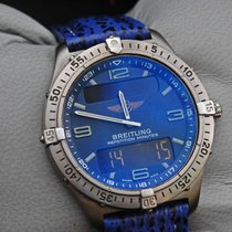 Breitling Aerospace Titanium Multifunction