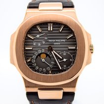 Patek Philippe Nautilus 5712 with Box and Papers 2015