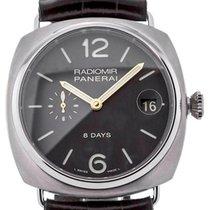 Panerai Radiomir 8 Days Titanium