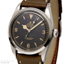 Rolex Vintage Explorer Ref-6610 Gilted Dial Stainless Steel...