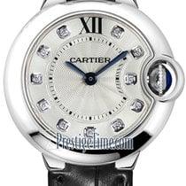 Cartier Ballon Bleu 28mm w4bb0008
