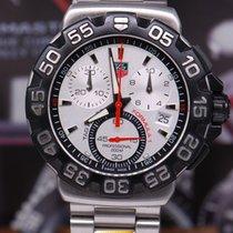 TAG Heuer Formula 1 Chronograph Cah1111 Quartz (near Mint)