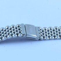 Oris Stahl Armband 14mm Breite Neuw Stahl/stahl Top Zustand 2