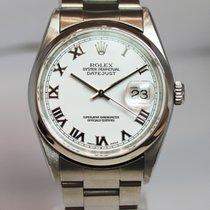 Rolex Datejust Ref. 16200 LIKE NEW