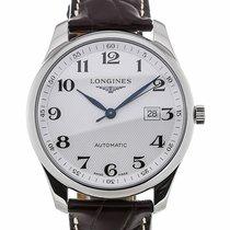 Longines Master 42 Automatic Date