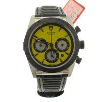 Tudor Fastrider Ducati Chronograph Yellow