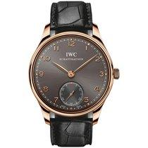 IWC Portuguese IW545406
