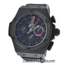 Hublot Men's  King Power 703.CI.1123.NR.FM010 F1 Formula 1...