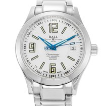 Ball Watch Engineer II NM1020C-SAJ-SL