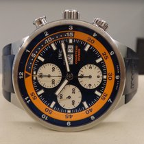IWC Aquatimer Chrono Cousteau Divers Limited Edition 2007