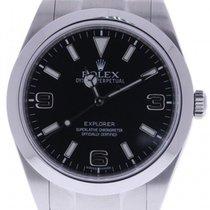 Rolex Explorer Swiss-automatic Mens Watch 214270bkaso