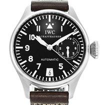 IWC Watch Big Pilots IW500201