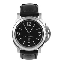 Panerai Luminor Base Logo PAM00000 [Papers]