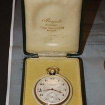 Breguet Pocket Watch for King Fouad