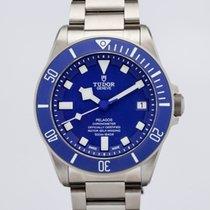 Tudor Pelagos Blue