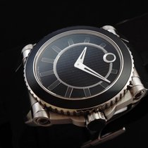 Movado Master Automatic Steel Watch Men's