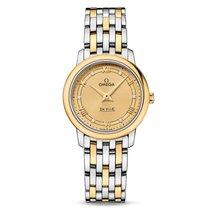 Omega De Ville 42420276058003 Watch