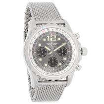 Breitling Chronospace Swiss Chronograph Automatic Watch...