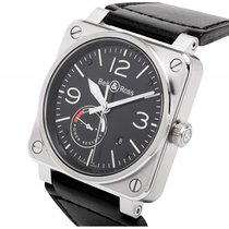 Bell & Ross BR03-97 -S 00696 Aviation Instruments