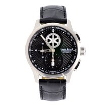 Louis Erard Chronograph 1931 Limited Edition 300 - Like New
