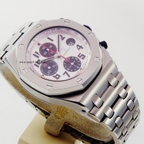 Audemars Piguet Royal Oak Offshore Chronograph Panda Dial