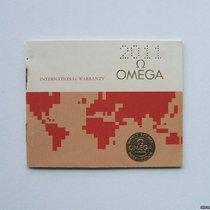 Omega Garanzia / Warranty per Ploprof 600