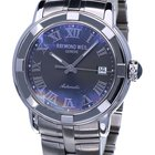 Raymond Weil Parsifal Mens Watch Steel Grey Roman Dial (39 mm)
