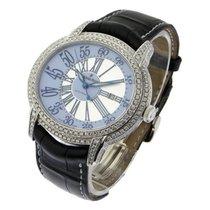 Audemars Piguet Millenary Automatic with Pave Diamond Case