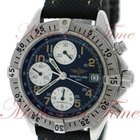 Breitling Colt Chronograph Automatic, Black Dial - Stainless...