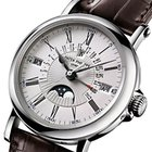 Patek Philippe Perpetual Calendar with Retrograde 5159G-001