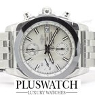Breitling W1331012|A774|385A CHRONOMAT 38MM STAINLEES STEEL...