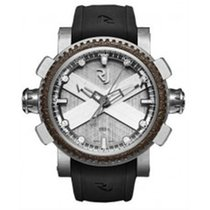 Romain Jerome 46mm Titanic-DNA Metal Octopus Watch