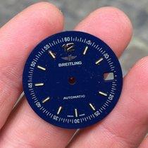 Breitling Antares quadrante Dial Blue blu 38 mm