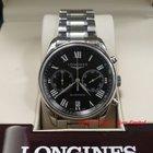 浪琴 (Longines) Longines L2.629.4 Master Collection Steel Full...