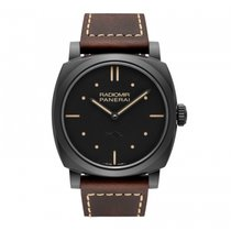 Panerai Officine Panerai Radiomir 1940 3 Days Ceramica 48mm