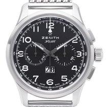 Zenith Pilot Big Date Special