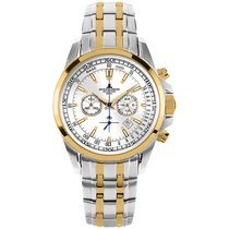 Jacques Lemans Sport Liverpool Chronograph 1-1117HN