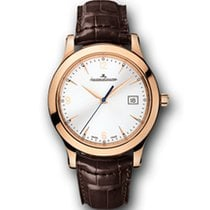 Jaeger-LeCoultre Master Control Automatic