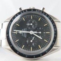 Omega Speedmaster Moonwatch Open Caseback