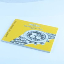 Breitling Anleitung Manual Navitimer Heritage