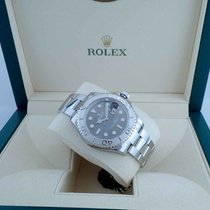 Rolex YACHT-MASTER GRAY Dial