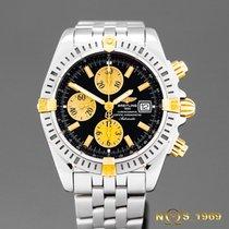 Breitling Chronomat  Evolution Chronograph 44mm B 13356 ...