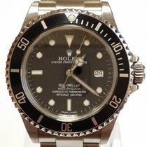 Rolex Sea-Dweller 2003