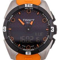 Tissot T-Touch 45 Quartz Solar