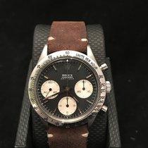 Rolex Daytona 6239 Black Dial & Long Daytona Signature
