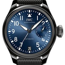 "IWC Schaffhausen IW502003 Big Pilot's Watch Edition ""Boutique..."