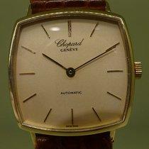 Chopard vintage gold intramatic büren ref 2052 s 68453